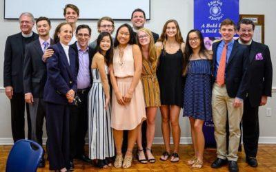 Congratulations to our 2019 graduating High School seniors