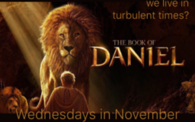 """""""Book of Daniel"""" continues on Wednesday"""