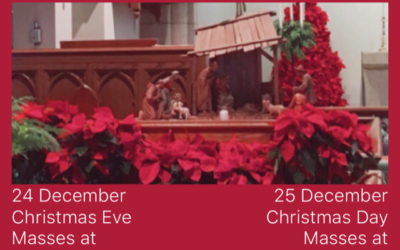 Christmas at Redeemer
