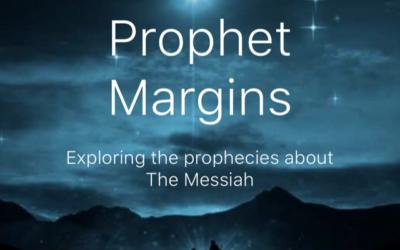 """Rector's Class in December: """"Prophet Margins"""""""