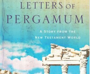 The Lost Letters of Pergamum, a study led by Fr. Chris Wood