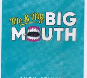 """Men: Join us for """"Me and My Big Mouth!"""""""