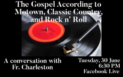The Gospel According to Motown, Classic Country, and Rock n' Roll