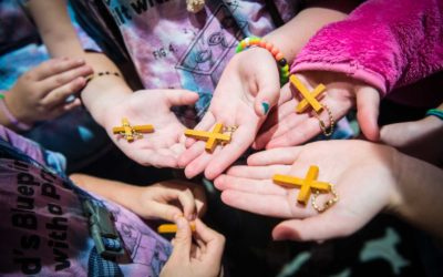Summer Mission Trips for Youth