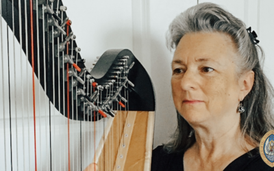 Healing Harp with Nancy Unsworth