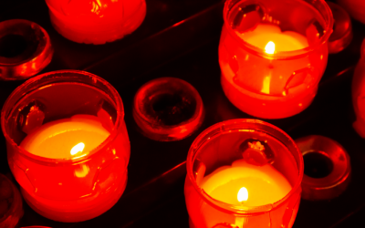 Remembering Loved Ones on All Souls' Day