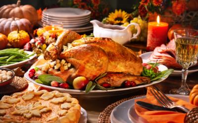 GATORS Annual Thanksgiving Dinner 2021